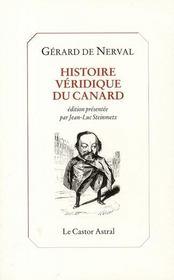 Histoire véridique du canard - Intérieur - Format classique