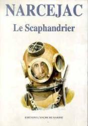 Scaphandrier - Couverture - Format classique