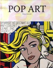 Pop art - Intérieur - Format classique