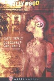 Coldheart canyon t1  - Clive Barker