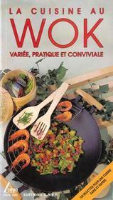 Cuisine au wok - Intérieur - Format classique