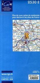 Aigueperse Châtelguyon - 4ème de couverture - Format classique