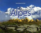 Merveilles des Alpes - Couverture - Format classique