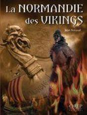 La Normandie des vikings - Intérieur - Format classique