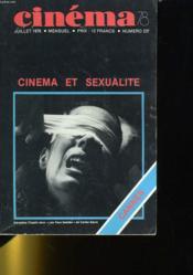 Cinema 78 N° 235 - Cinema Et Sexualite - Les Films Du Mois - Couverture - Format classique