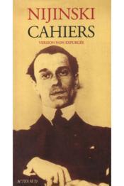 Cahiers - le sentiment - Couverture - Format classique