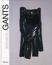 Gants - Intérieur - Format classique