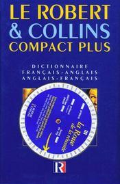 Robert & collins compact plus - Intérieur - Format classique