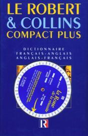 Robert & collins compact plus - Couverture - Format classique