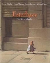 Esterhazy - Couverture - Format classique