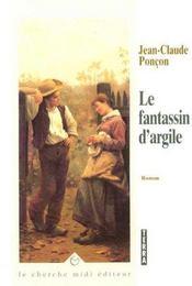 Le Fantassin D'Argile - Intérieur - Format classique