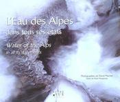 Eau Des Alpes Dans Tous Ses Etats (L') - Intérieur - Format classique