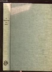 La Chanson Du Pays. - Couverture - Format classique