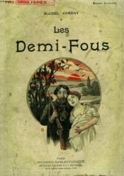 Les Demi-Fous. Collection Modern Bibliotheque. - Couverture - Format classique