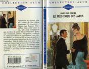 Le Plus Doux Des Aveux - Something In Return - Couverture - Format classique