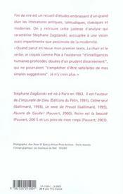 Fini De Rire - 4ème de couverture - Format classique