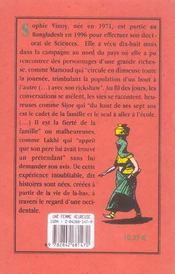 Une Femme Heureuse Et Autres Nouvelles Contemporaines - 4ème de couverture - Format classique
