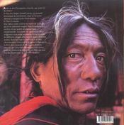Tibet jours de fetes - 4ème de couverture - Format classique