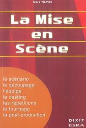 Mise En Scene (La) - Intérieur - Format classique