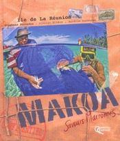 Makoa, saveurs marronnes - Intérieur - Format classique