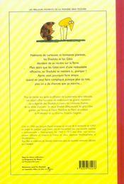 Ga bu zo meu - 4ème de couverture - Format classique