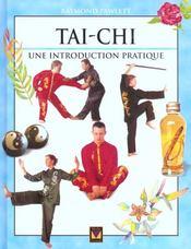 Tai-chi - Intérieur - Format classique