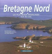 Bretagne Nord, Les Plus Beaux Mouillages Vus Du Ciel - Intérieur - Format classique