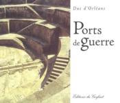 Ports de guerre - Couverture - Format classique
