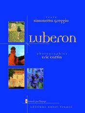 Lubéron - Intérieur - Format classique