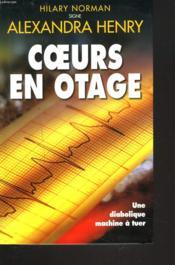 Coeurs En Otages - Couverture - Format classique