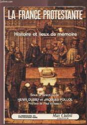 La France Protestante - Couverture - Format classique
