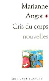 Cris Du Corps - Couverture - Format classique