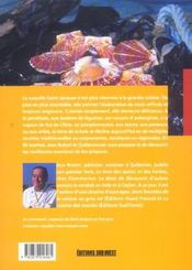Aed connaitre la cuisine des coquilles st-jacques - 4ème de couverture - Format classique