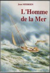 Homme De La Mer - Couverture - Format classique