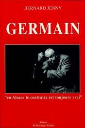 Germain - Intérieur - Format classique