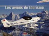 Les avions de tourisme en images - Couverture - Format classique