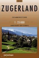 Zugerland - Couverture - Format classique