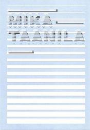 Mika Taanila - Intérieur - Format classique