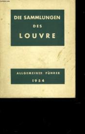 Die Sammlungen Des Louvre - Couverture - Format classique