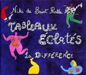 Tableaux eclates – Niki de Saint Phalle – ACHETER OCCASION – 02/02/1998