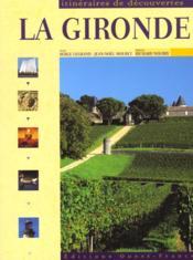 La Gironde - Couverture - Format classique