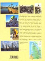 La Gironde - 4ème de couverture - Format classique