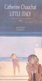 Little Italy - Couverture - Format classique