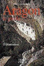 Aragon le guide - Couverture - Format classique