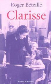 Clarisse - Intérieur - Format classique