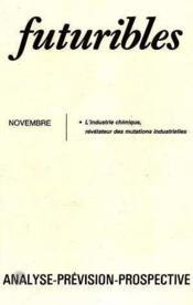 Futuribles N.60 Novembre 1982 - Couverture - Format classique