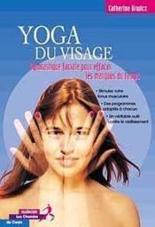 Yoga Du Visage - Gymnastique Faciale - Couverture - Format classique