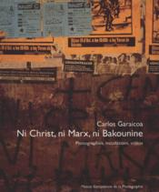 Ni christ, ni marx, ni bakounine - Couverture - Format classique