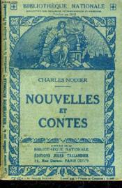 Nouvelles Et Contes. - Couverture - Format classique