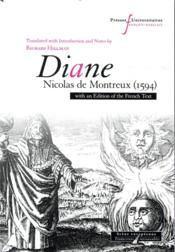 Vente  Diane ; Nicolas de Montreux ; 1594 ; translated with introduction and notes by Richard Hillman  - Richard Hillman